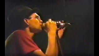 Big Black - live at CBGB July 1986