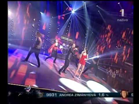Eurovision 2009 Aysel feat Arash