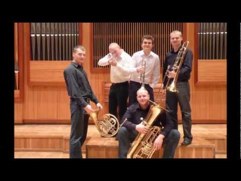 Silden Brass - Mexican folk medley