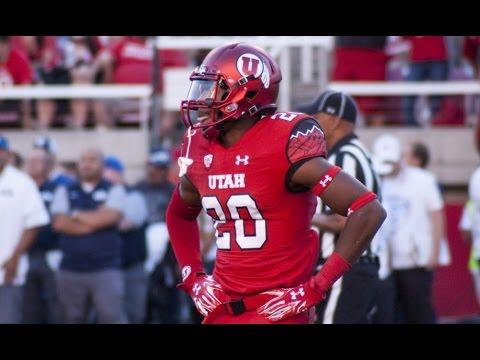 Marcus Williams Utah Highlights