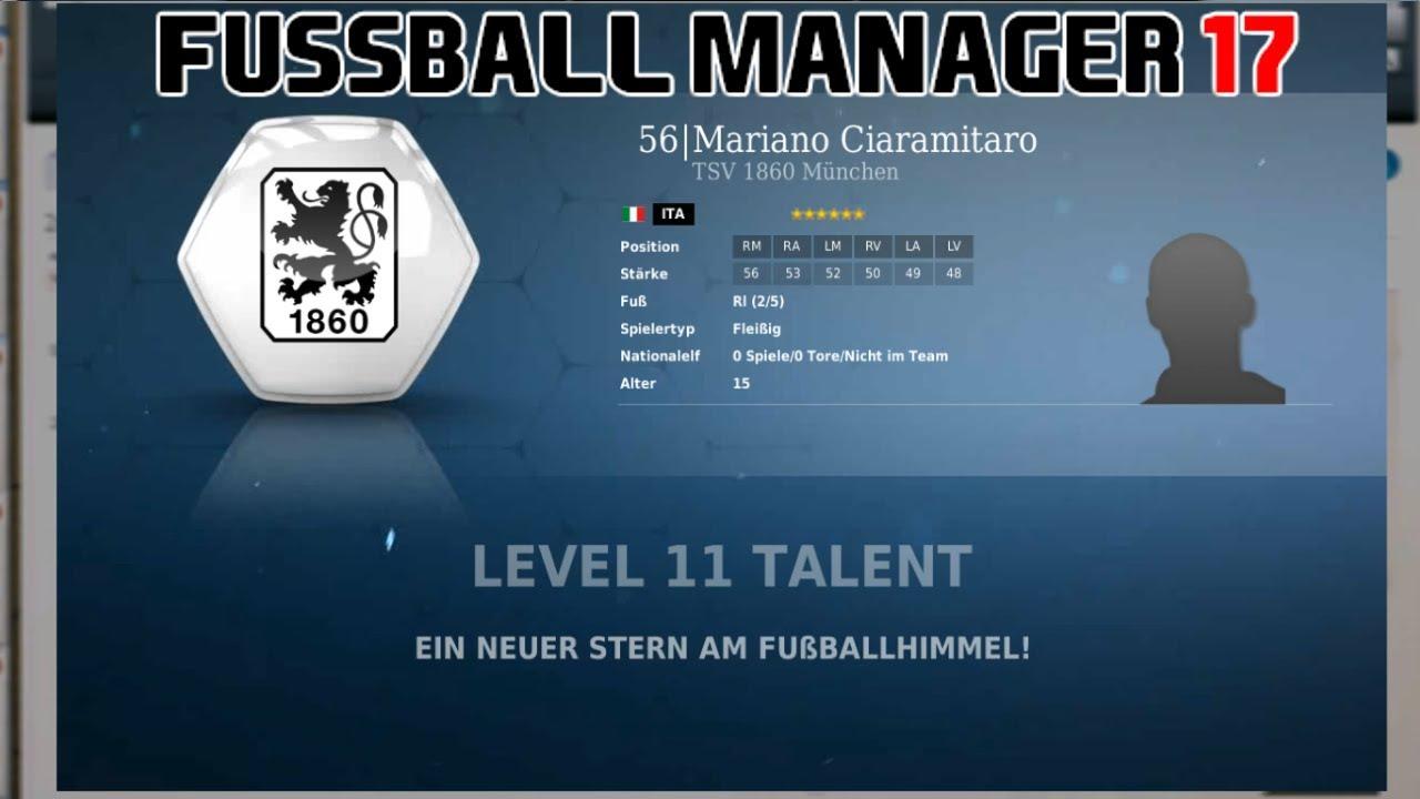 Fussball Manager Jugendspieler Tipps Tricks