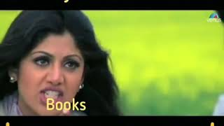 When u touch ur books - Famous Dialogue Dhadkan #funny #meme #newvideo