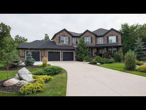 House for Sale   18 Grand Oaks Cove   Winnipeg MB