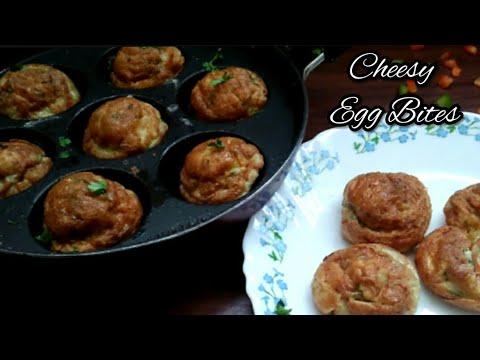 keto-recipe---cheesy-egg-bites-|-lchf-recipe-|-egg-paniyaram