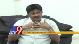 Face to Face with AP DGP Sambasiva Rao - Mukha Mukhi - TV9