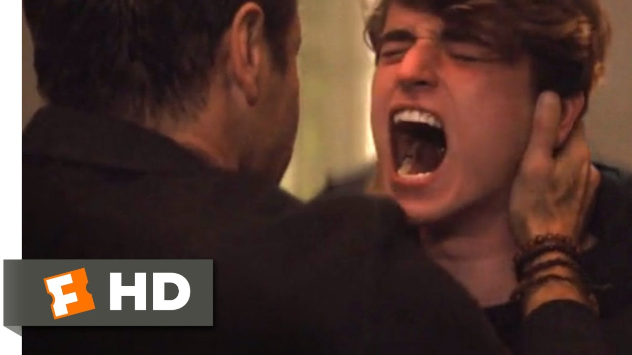 Download The Craft: Legacy (2020) - Cult of Men Scene (7/10)   Movieclips