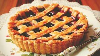체리파이 만들기 Make A Cherry Pie[디저트/dessert][퍼플팟/purple Pot]