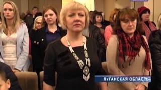 Анастасия Приходько в Северодонецке