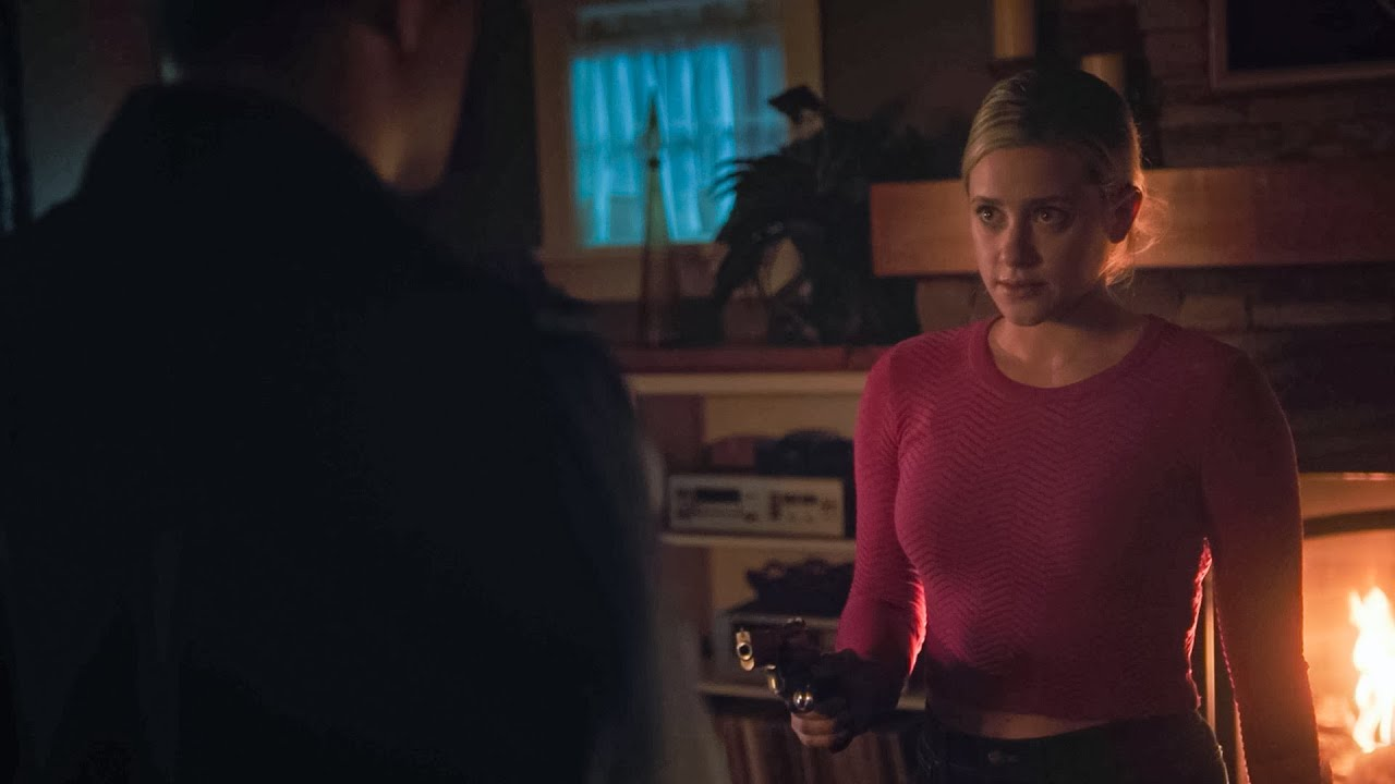 Download Betty And Jughead Find Out That Charles Is Spying On Them - Riverdale 5x02