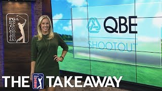 Team outfits, Irishmen make moves & Koepka's trophy duo