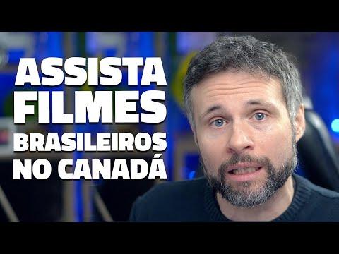 Filmes Brasileiros (Online) para quem mora no Canadá - Brazil Film Fest Canada
