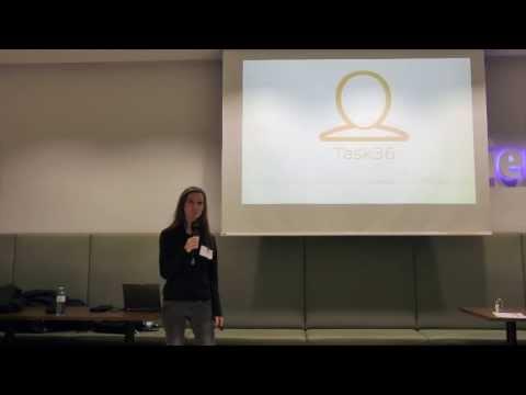 Talk: Customer Development / Problem Interviewing - Lean Startup Meetup Berlin