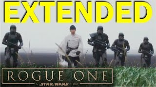 Rogue One: A Star Wars Story Extended Trailer