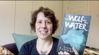 Book Reading « The Wolf and The Water