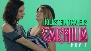 The Carmilla Movie - The Cineplex Bonus Scenes - Laura & Carmilla Around The Globe