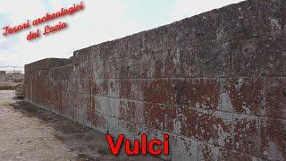 Vulci - Tesori archeologici del Lazio