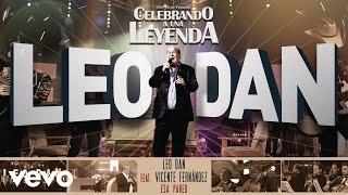 Leo Dan - Esa Pared (Cover Audio) ft. Vicente Fernández