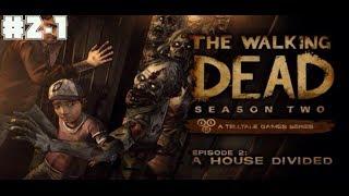 The Walking Dead Sezon 2 - Episode 2 - Bölüm 1