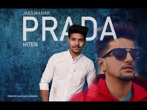 PRADA X  WITHOUT YOU - Jass Manak | Hiten Unplugged Cover