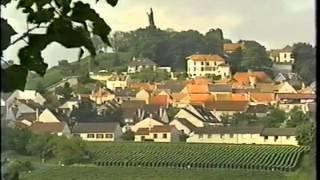les régions de france - la Champagne ardenne