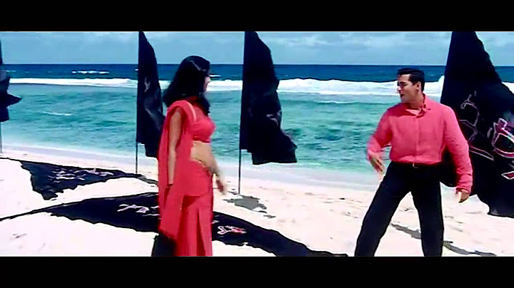 hum tum ko nigahon mein  garv 2004 udit narayan  shreya ghosal bluray 720p hd