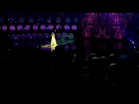 Live MATA HATI Konser Luar Biasa Metamorfosis Lesti