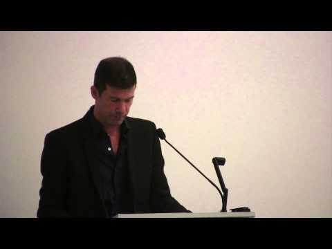Artists on Artists Lecture Series - Wry Man: Tom Burr on Robert Ryman