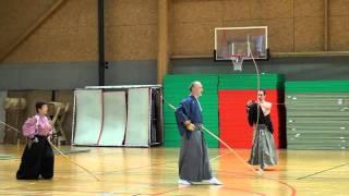 Kyudo 弓道 - hitotsu mato sharei