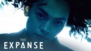 THE EXPANSE (Trailer) | Conspiracy | SYFY