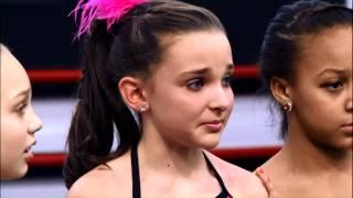 Dance Moms - Pyramid And Assignments (S2 E8) thumbnail