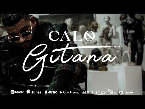CALO - GITANA (Official Video) Prod. by: EFRO & Baris Korkmaz