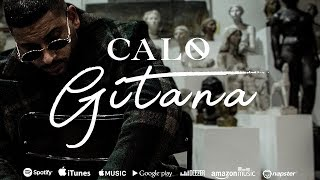 CALO - GITANA (Official Video) Prod. by: EFRO & Baris Korkmaz
