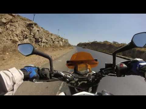 Pune Solapur Expressway (Part 1 of 2)