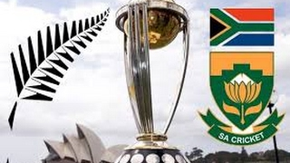 new zealand vs south africa 5th odi 2017 full highlights   nz vs sa 5th odi   wcc 2 gameplay