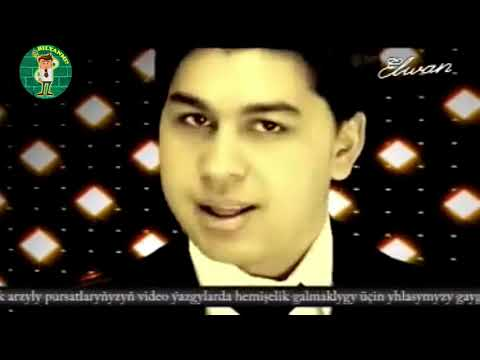 Arsi (Arslan Gulmammedow) Feat Aygul - Bashym Aylap Durmada Official Video #russian #musicbox