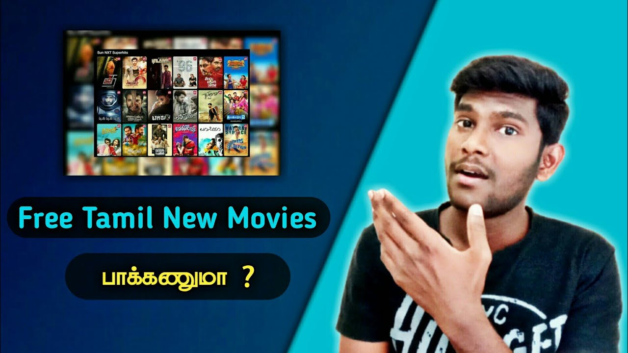 Download இனி Free - ஆ Movies பார்க்கலாம்   How to watch online free new movies tamil 2021