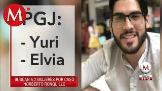 Mujer ligada a caso Norberto Ronquillo estudió en 2016 en la misma escuela