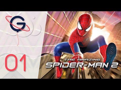THE AMAZING SPIDER-MAN 2 FR #1 : L'assassin d'oncle Ben