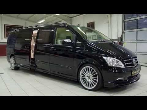 vw transporter klassen for VIP