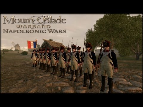 Napoleonic Wars - Part 12 - Bavaria Vs France