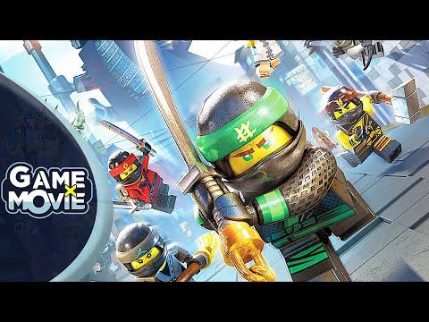 LEGO Ninjago Le Film : Le Jeu Vidéo - Le Film Complet / VF streaming vf