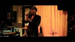 Soulful Sessions at Gigis Music Cafe - Open Mic