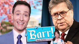 Baixar BARR! - Randy Rainbow Song Parody