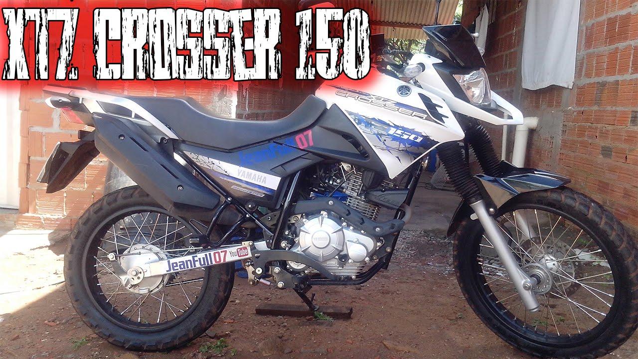Crosser  Yamaha