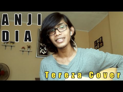 ANJI - DIA (Cover by Tereza)