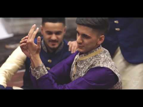 2017 Best Pakistani Mehndi Dance Handsome Boys On Fire   YouTube