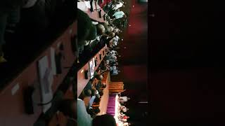 Ram Jethmalani's retirement speech