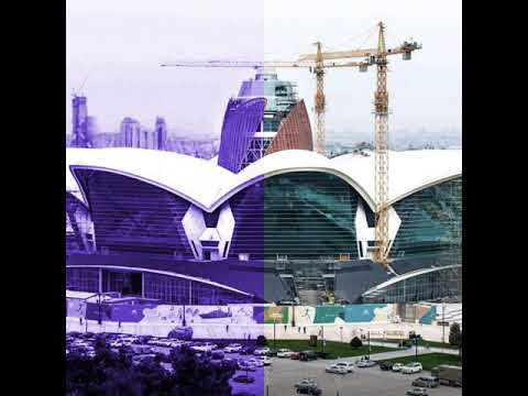 Caspian Waterfront Project