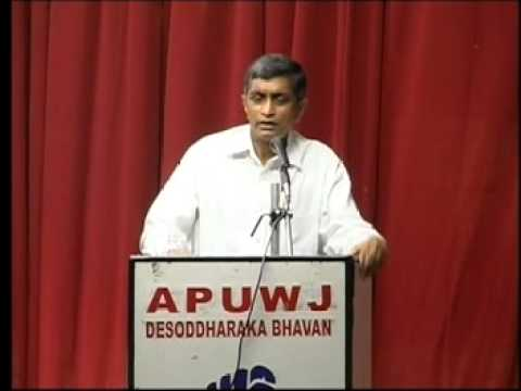 Dr JP on annihilation of Caste-1.mpg
