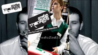 Arctic Monkeys- Chun Li